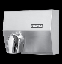 Hands free dryer HF2400HD 2500001