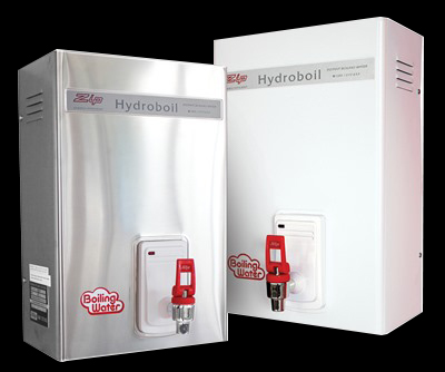 Zip Hydroboil Wall Mounted Water Boilers For Ultimate