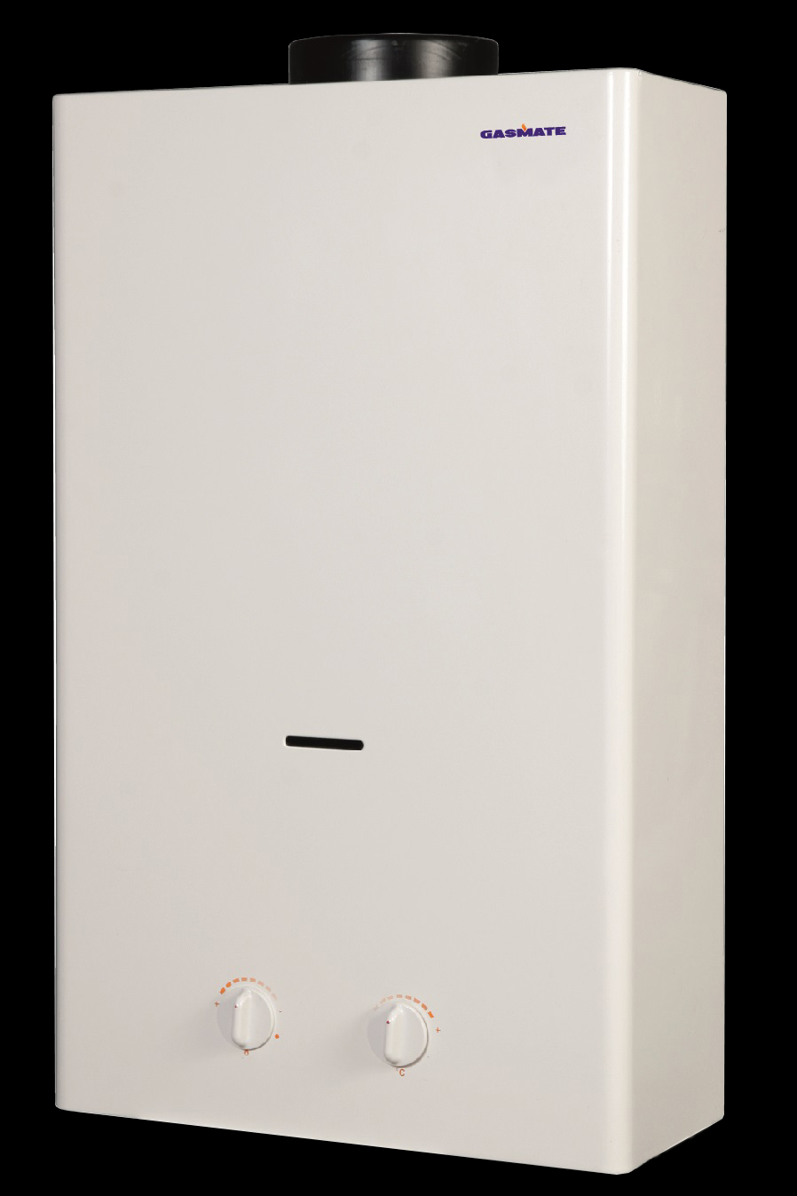 Small Gas Water Heaters