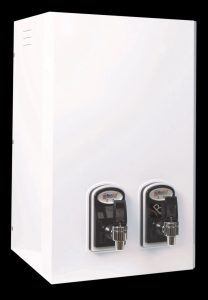 kwikboil hydroboil water boiler urn large double tap