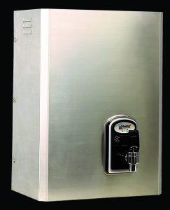 stainless steel commercial water boiler kwikboil hydroboil