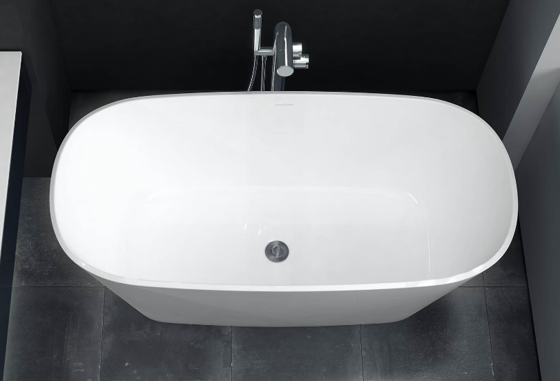 Freestanding Bath Specials Affordable Acrylic Free
