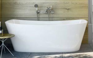 Victoria & Albert Trivento bath