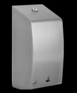 N-SDA-11-SSTEEL stainless steel Automatic soap dispenser 1100ml