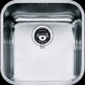 franke stella stvx110-40 undermount kitchen sink