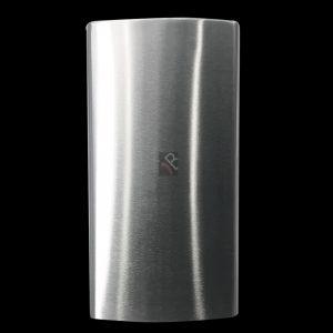 sensor operated hands free 500ml soap dispenser stainless steel
