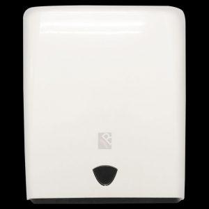 CZ kleenex CZ interfold paper towel dispenser white