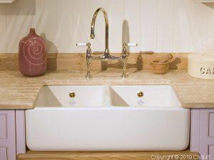 farmstyle butler kitchen sink